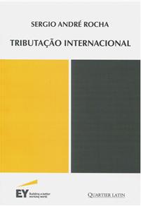 Tributação Internacional . 2013